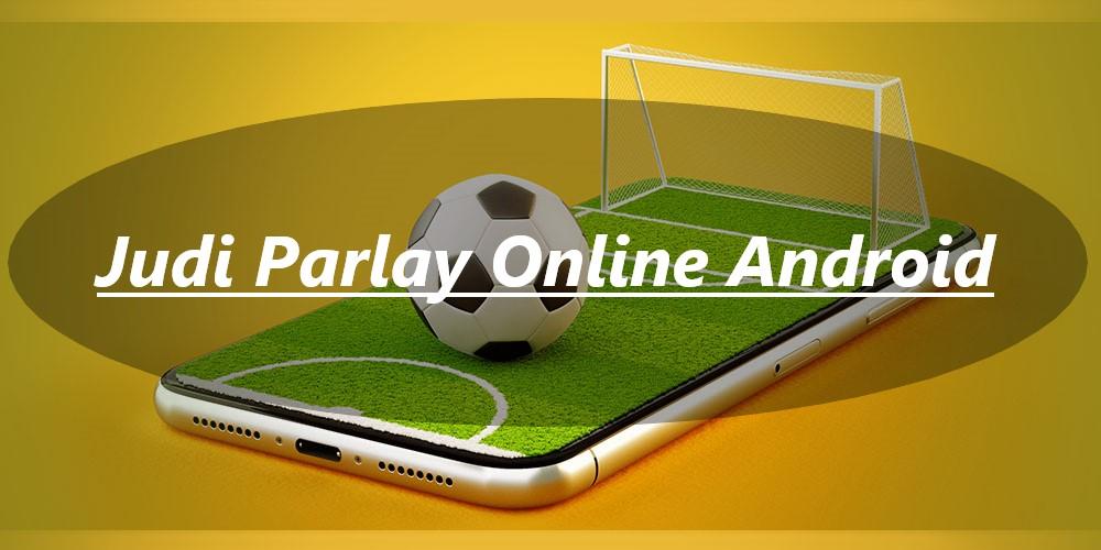 Situs Judi Mixparlay Online Terpercaya