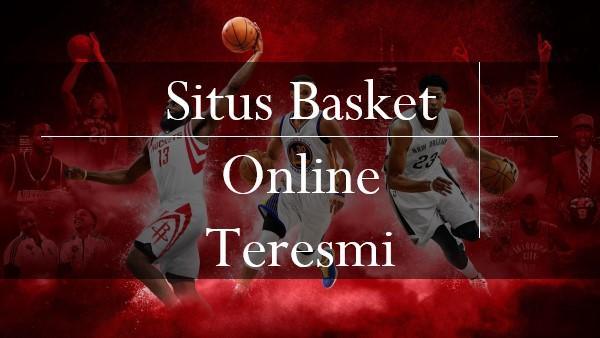 Situs Basket Online Teresmi